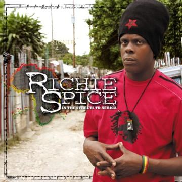 Richie Spice Spice